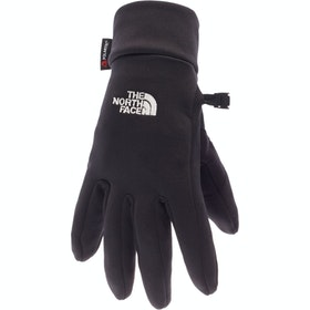 North Face Power Stretch Handschuhe - TNF Black