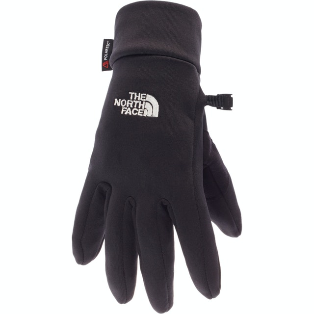 North Face Power Stretch Gloves
