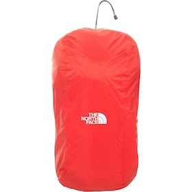 North Face Pack Rain , Ryggsäcksöverdrag - TNF Red