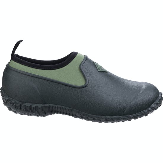 Muck Boots Muckster II Low Gummistøvler