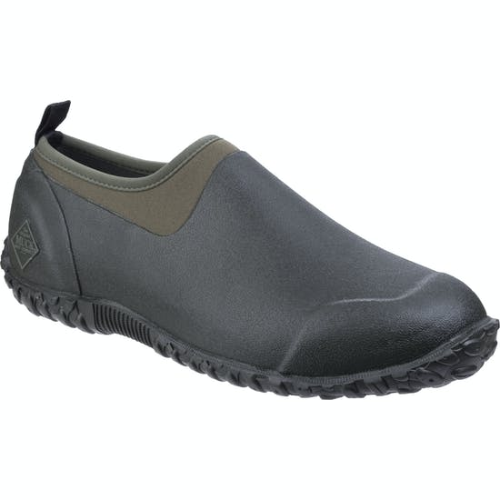 Muck Boots Muckster II Low Wellingtons
