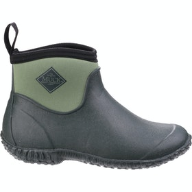 Muck Boots Muckster II Ankle ウェリントンブーツ - Green