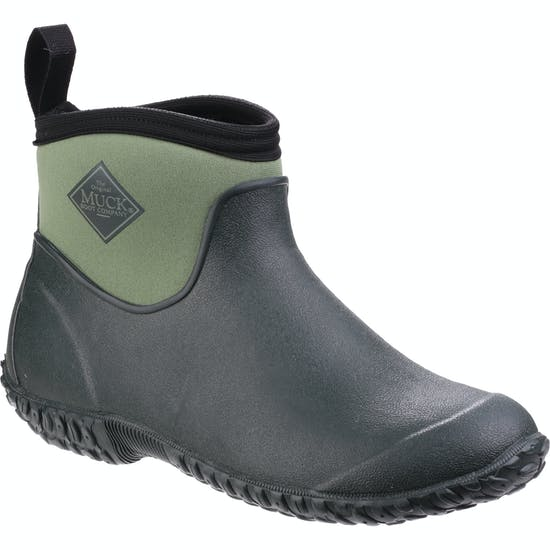 Muck Boots Muckster II Ankle Ladies Wellingtons