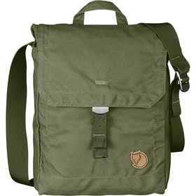 Fjallraven Foldsack No 3 Bag - Green