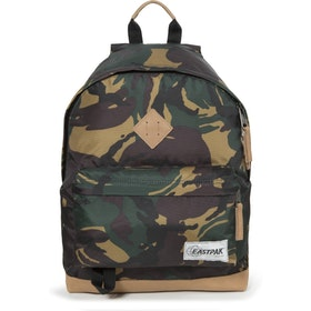 Eastpak Wyoming Rucksack - Into Camo