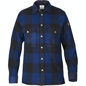 Рубашка Fjallraven Canada - Uncle Blue