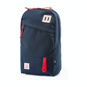 Topo Designs Day Rugzak - Navy