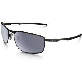 Oakley Conductor 8 Sunglasses - Matte Black ~ Grey
