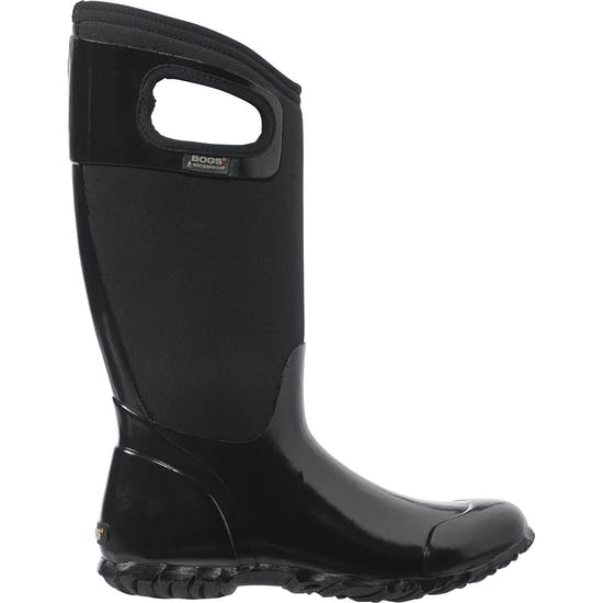 Bogs North Hampton Solid Ladies Wellingtons