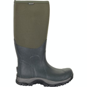 Bogs Blaze High Mens Wellingtons - Olive