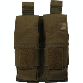 5.11 Tactical Double 40MM Grenade Mag Pouch - Tac OD