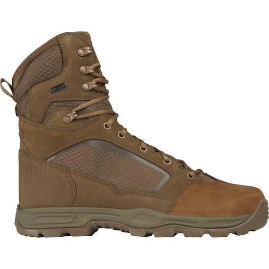 5.11 Tactical XPRT 8 Inch Военные ботинки