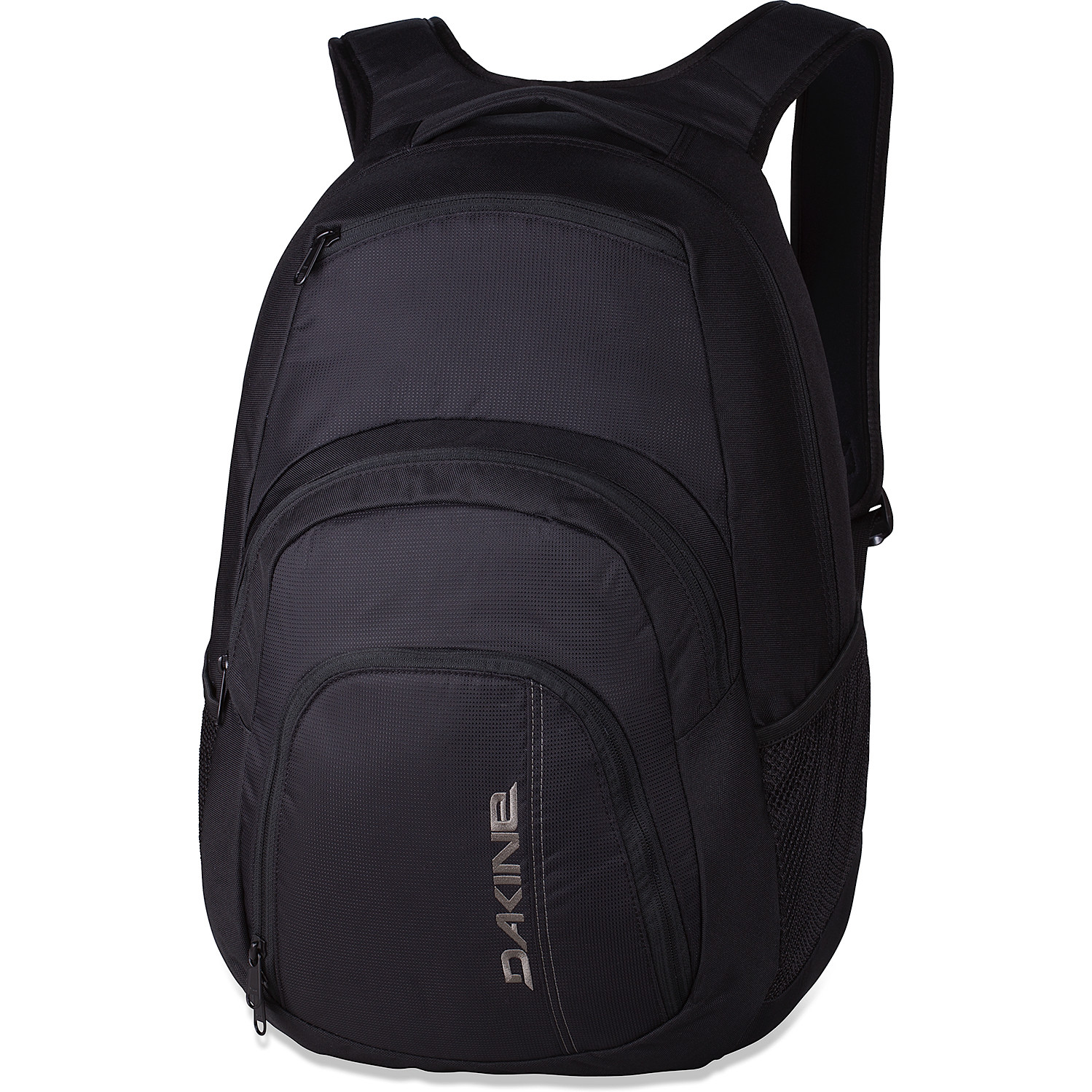 Black One Size Dakine Campus Large 33l Unisex Rucksack