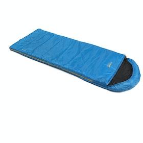 Snugpak The Navigator Sleeping Bag - Sapphire Blue