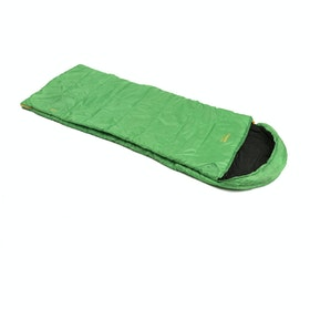 Snugpak Nautilus Sleeping Bag - Emerald Green