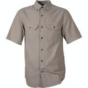 Carhartt Fort Solid Short Sleeved Shirt