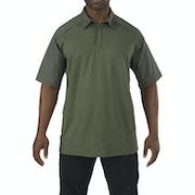 5.11 Tactical Rapid Performance Polo Shirt