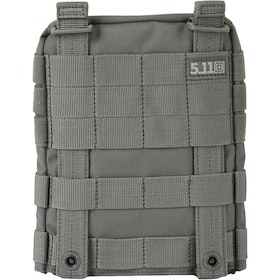5.11 Tactical TacTec Plate Carrier Side Panel Vest - Storm