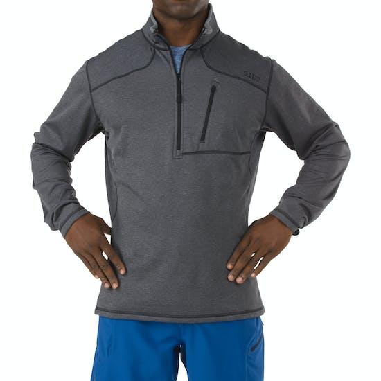 5.11 Tactical Recon Half Zip Fleece