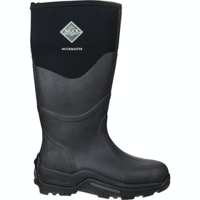 Muck Boots Muckmaster Mens Wellingtons - Black