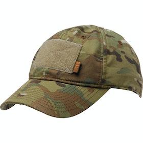 5.11 Tactical Flag Bearer Multicam Cap - Multicam