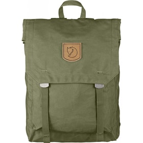 Fjallraven Foldsack No 1 Rucksack - Green