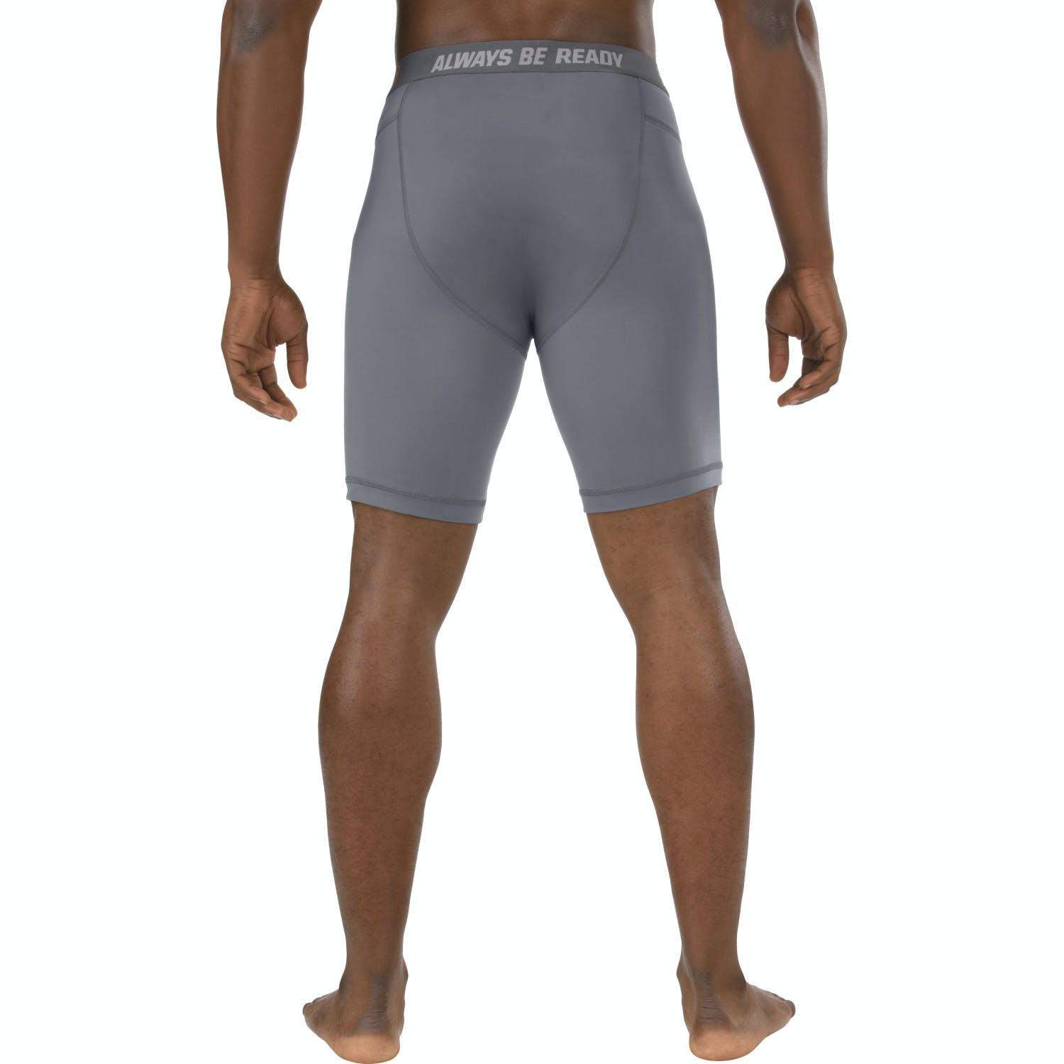 Black All Sizes 5.11 Tactical Performance 9 Inch Mens Underwear Boxer Shorts