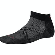 Smartwool PhD Run Light Elite Low Cut Sports Socks