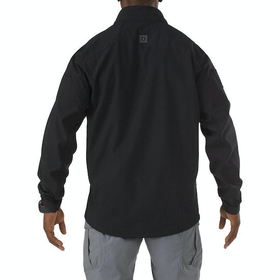 5.11 Tactical Sierra Softshell Jakke