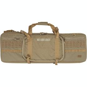 5.11 Tactical Double 36 Rifle Case Gun Case - Sandstone