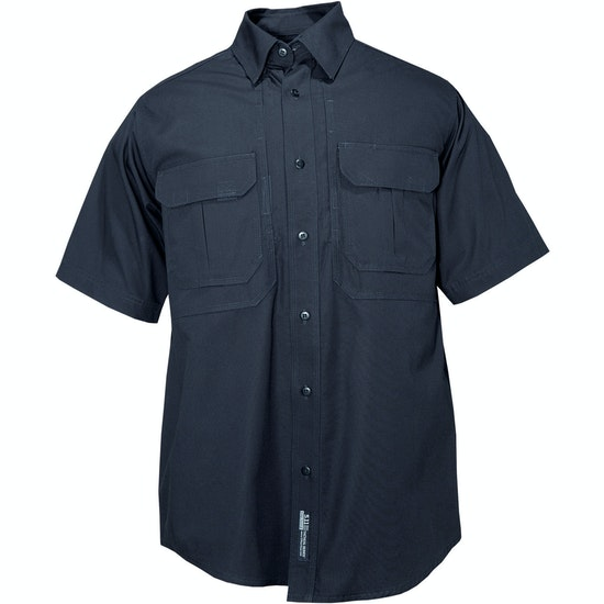 5.11 Tactical Cotton Overhemd Korte Mouwen