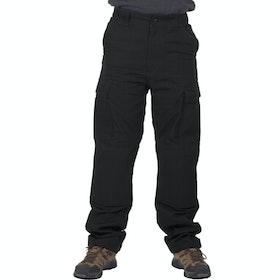 5.11 Tactical HRT Short Leg Pant - Black