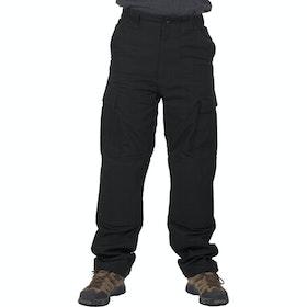 5.11 Tactical HRT Regular Leg Pant - Black