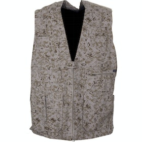 5.11 Tactical Cotton Vest - Camo