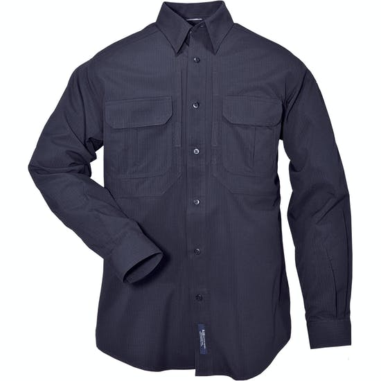 5.11 Tactical TDU Ripstop Sun Long Sleeve Shirt