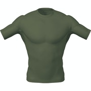 5.11 Tactical Tight Fit Crew Base Layer
