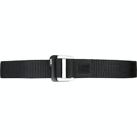 5.11 Tactical Traverse Double Buckle Belt - Black