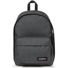 Eastpak Out Of Office Rucksack - Black Denim