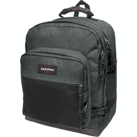 Eastpak The Ultimate Backpack - Black Denim