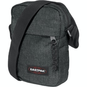 Eastpak The One Tasche - Black Denim
