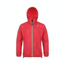Giacca K-Way Le Vrai Claude 3.0 - Red