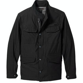 Chaqueta Oakley Icon Button - Jet Black
