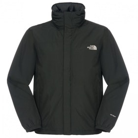 North Face Insulated Resolve Jas - TNF Black