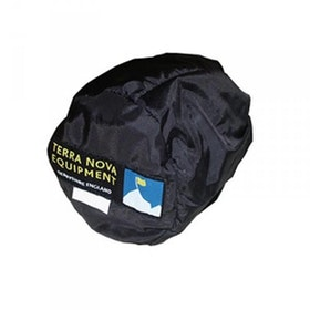 Terra Nova Laser Competition 1 Tent Footprint - Black