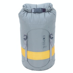 Saco do Dia-a-Dia Exped VentAir Compression - Granite Grey