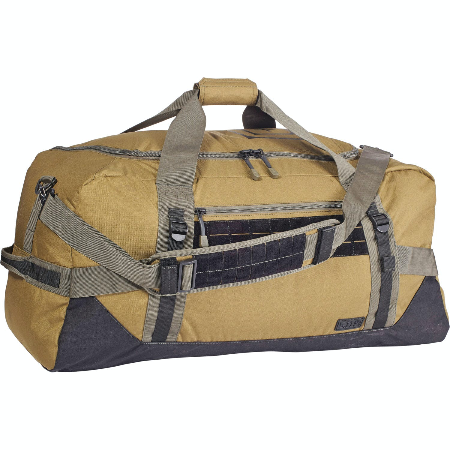 5 11 Tactical Nbt Xray Duffle Bag From Nightgear Uk