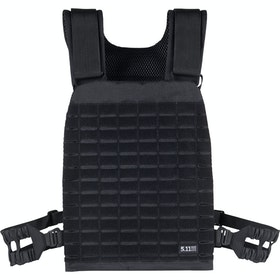 5.11 Tactical Taclite Plate Carrier Vest - Black