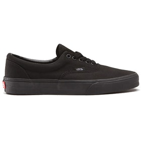 Vans Era Trainers - Black Black