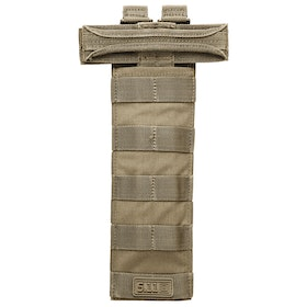 5.11 Tactical Grab Drag 11 Inch Pouch - Sandstone