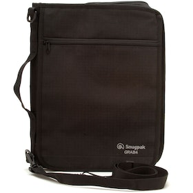 Snugpak Grab A4 Document Holder - Black